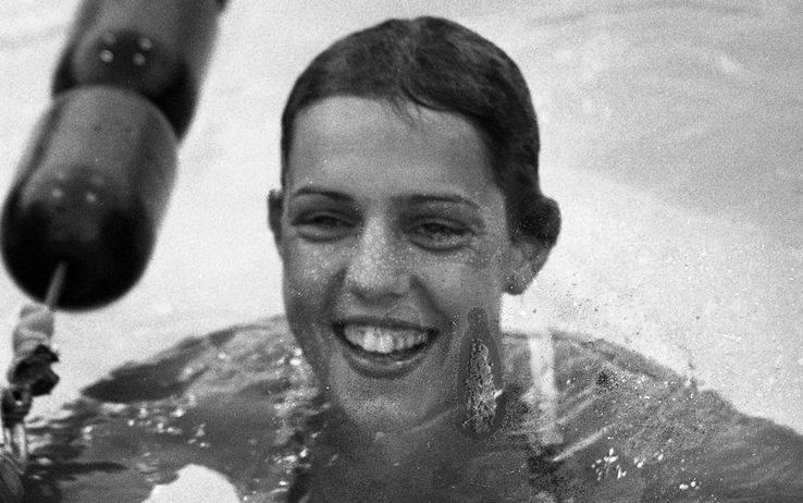 Novella Calligaris, la giovane leggenda