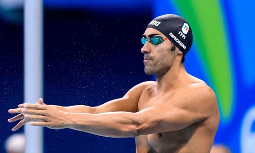 Nuoto, Magnini squalificato per quattro anni