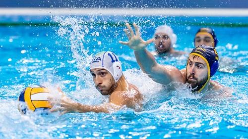 Pallanuoto, Europei 2020: Italia eliminata ai quarti, passa il Montenegro