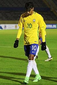 Brasile, i convocati per la Copa America: ci sono quattro