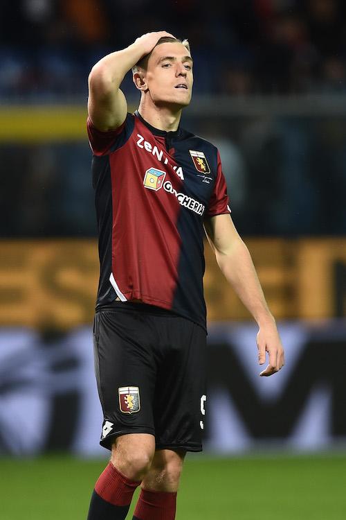 Coppa Italia, Genoa shock: va avanti la Virtus Entella