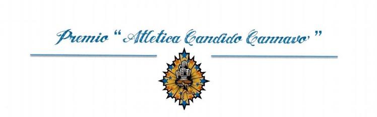 Premio Atletica Candido Cannavò a Annalisa Malara e Matteo Villani