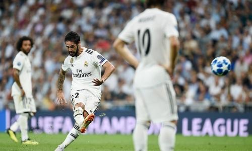 Champions League: troppo Real, Roma ko