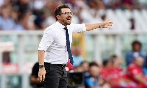 Roma in crisi di risultati: squadra in ritiro