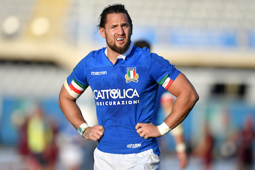Rugby, Italia ko: l'Australia passa 26-7