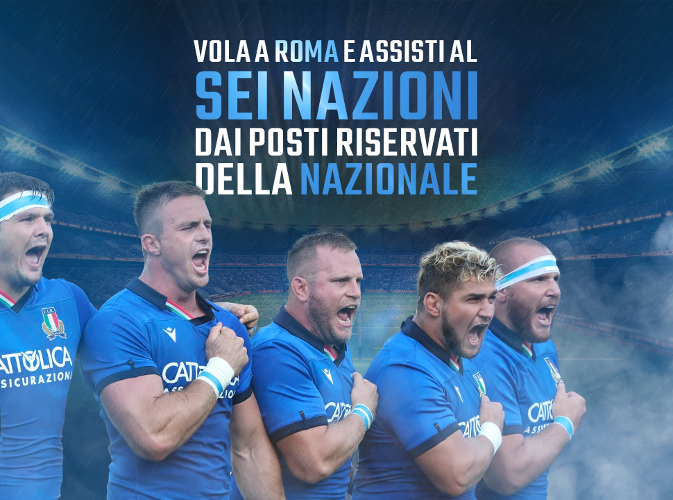 Rugby, la Federazione lancia una raccolta fondi in favore di Save The Children: i dettagli