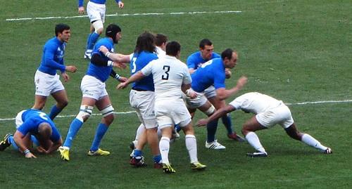Sei Nazioni 2020 Calendario.Rugby Ecco Le Date Del Sei Nazioni 2020 L Italia Debuttera