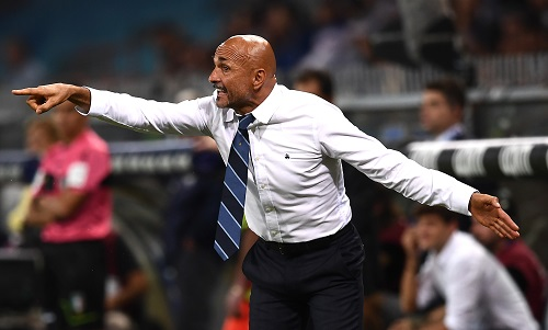 Serie A: Brozovic fa risorgere l'Inter, Sampdoria ko 1-0