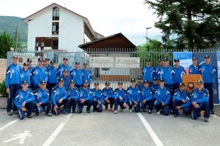 """Inaugurata a Brunico la sezione sportiva Esercito """"Alto Adige"""""""