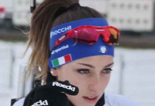 Mondiali Biathlon, strepitosa Lisa Vittozzi: argento nella 15km