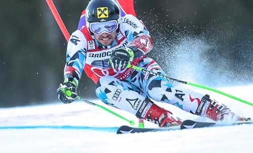 Sci, Noel primo nella prima manche di slalom a Soldeu