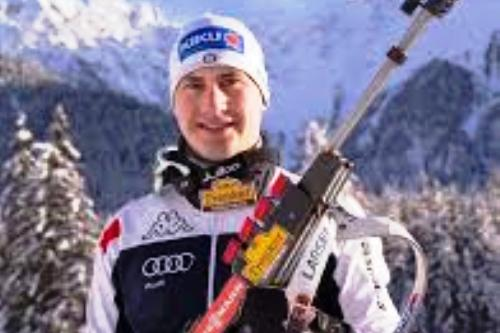 Biathlon, Mondiali: incredibile oro per Windisch