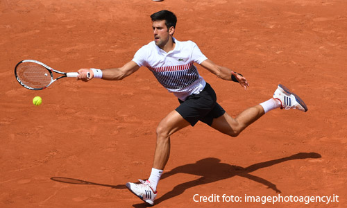 Tennis, Panatta nostalgico: