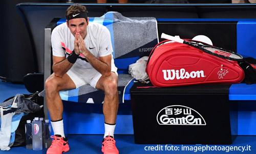 Tennis, ATP Shanghai, impresa Coric: Federer KO. Finale serbo-croata contro Djokovic