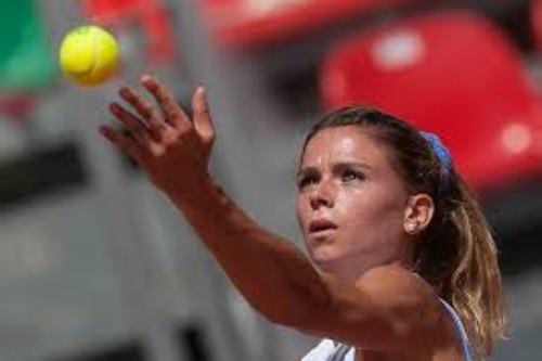 Auckland, Serena Williams elimina Camila Giorgi al primo turno