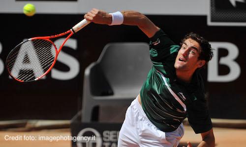 Coppa Davis, Cilic e Coric stendono la Francia