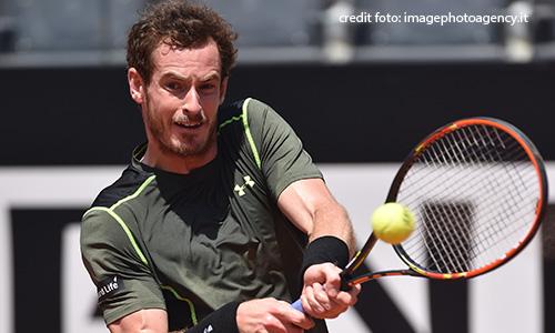 Tennis, Murray si ritira:
