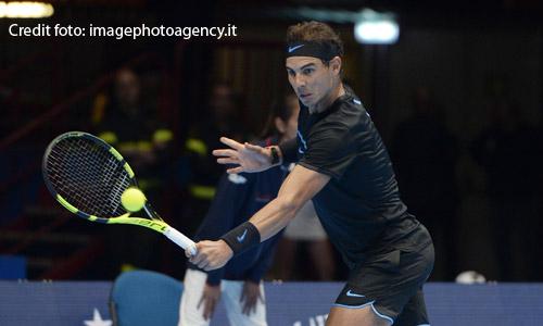 Tennis: Nadal vince a Toronto, Tsitsipas KO in finale
