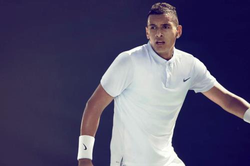 Tennis: Kyrgios sull'Atp