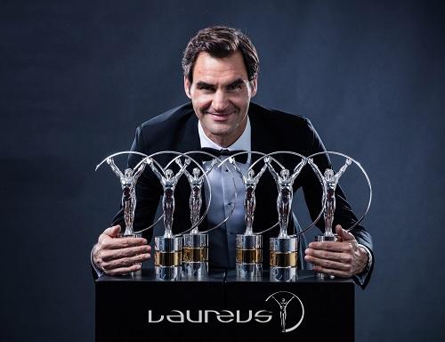Federer, Del Piero, Gallinari ma non solo: gli sportivi scendono in campo per la Laureus F1 Charity Night
