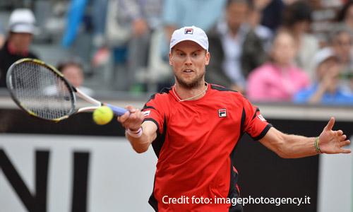 Tennis, impresa Seppi: batte Schwartzman e vola in finale a Sydney