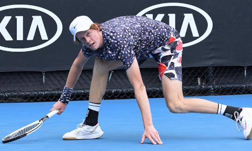 Sinner vince l'ATP 500 di Washington: terzo titolo in carriera