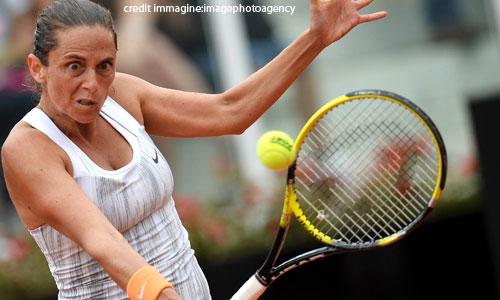 Tennis, la Vinci annuncia il ritiro