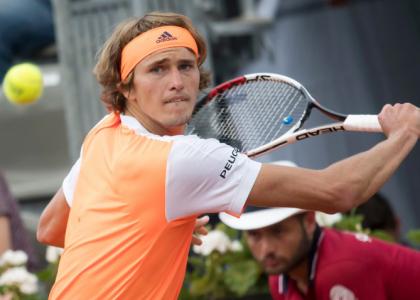 Atp Finals Londra: Federer batte Cilic in tre set. Sock supera Zverev
