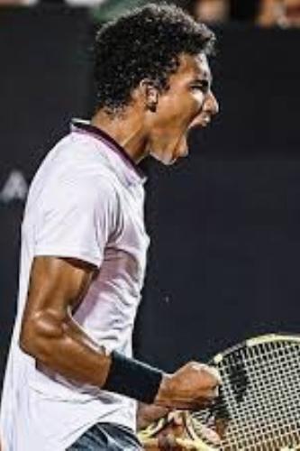Il nuovo fenomeno canadese del tennis