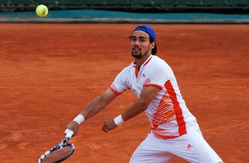 Tennis, best ranking per Berrettini. Ok Fognini, Cecchinato si conferma