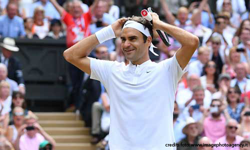 Tennis, Hopman cup: Federer rientra con una vittoria convincente