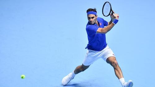 Tennis, Federer trascina la Svizzera nella Hopman Cup