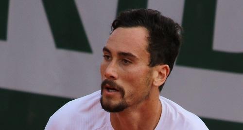 Tennis - La settimana di fuoco di Gianluca Mager