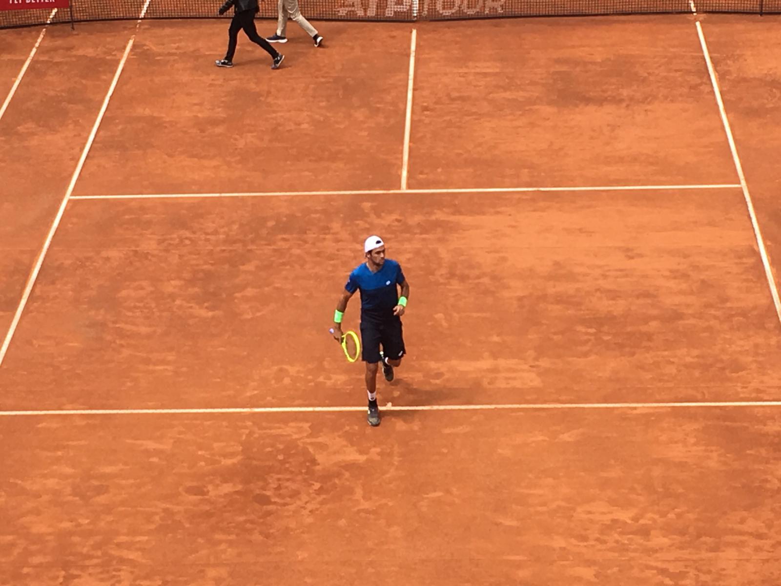 Berrettini batte Karatsev e vince l'ATP di Belgrado. Nadal re di Barcellona