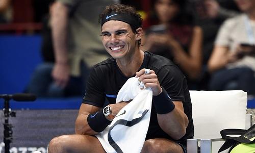 Atp Finals: Goffin sorprende Nadal, Dimitrov supera Thiem