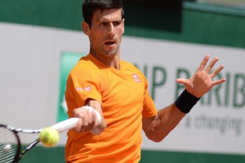 Tennis, Internazionali Roma 2019: avanza anche Djokovic, sconfitto Shapovalov