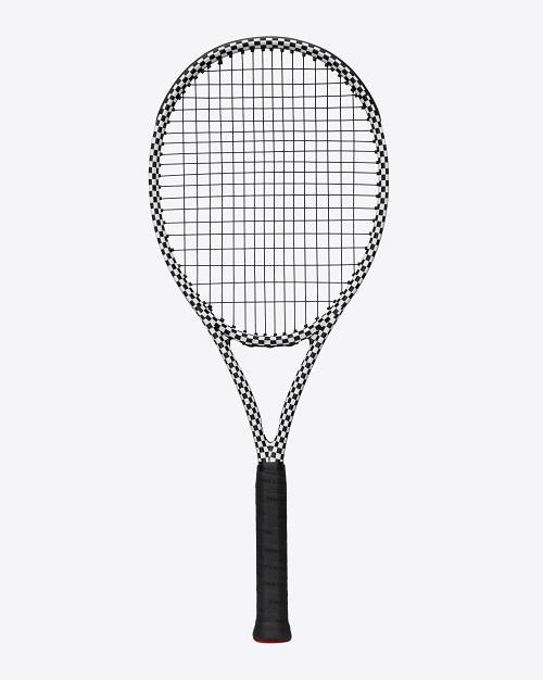 Tennis, Wilson e Saint Laurent insieme lanciano una nuova racchetta