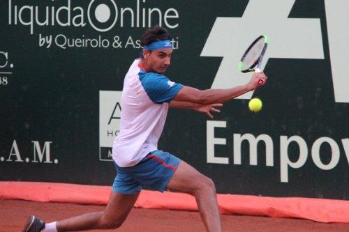 Tennis, Lorenzo Sonego vince il Challenger di Genova