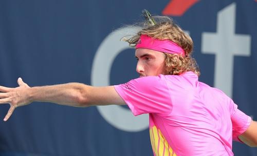 Tennis, ATP Madrid: oggi la finale tra Djokovic e Tsitsipas. Ecco dove vederla in TV