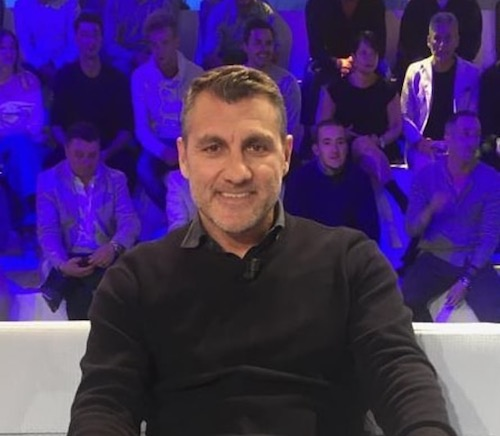Mediaset: a Pressing gol, highlights e... Christian Vieri