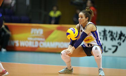 Mondiale volley femminile, De Gennaro: