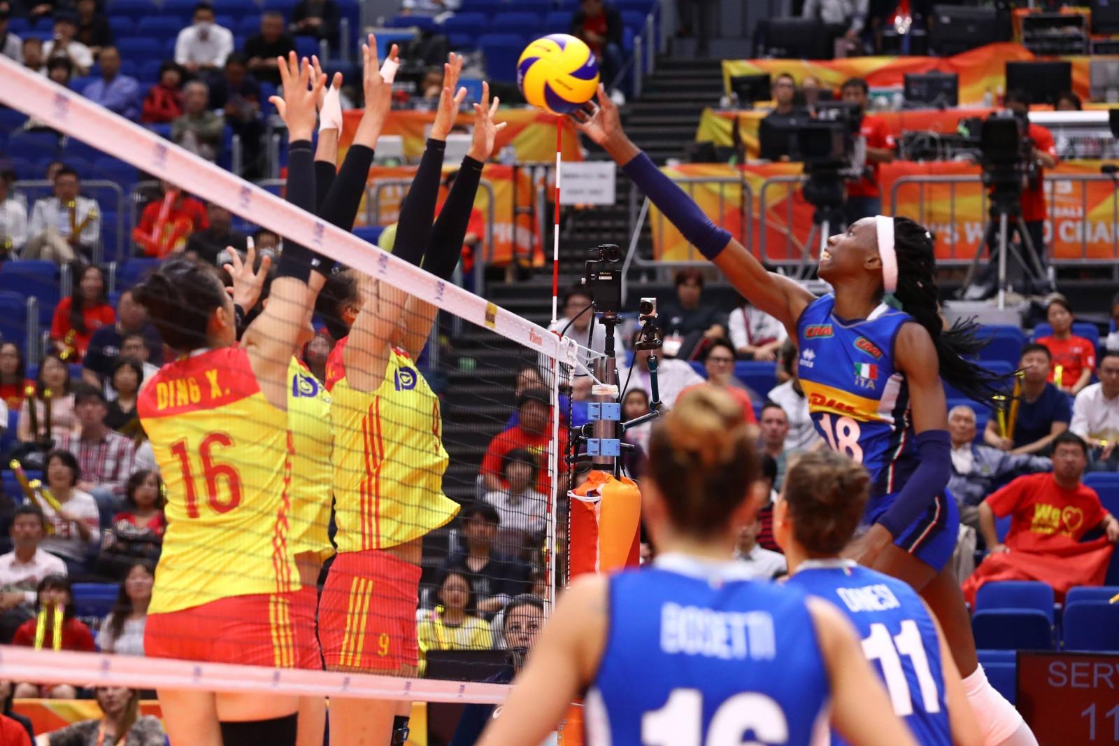 Mondiali Volley Maschile 2020 Calendario.Volley Olimpiadi Tokyo 2020 A Catania Il Girone Di