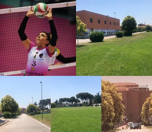 Volley, Volalto: Ludovica Dalia riconfermata con doppio incarico