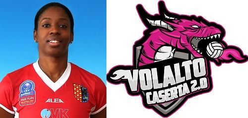Volley, nuovo acquisto Volalto: arriva Simon da Cuba