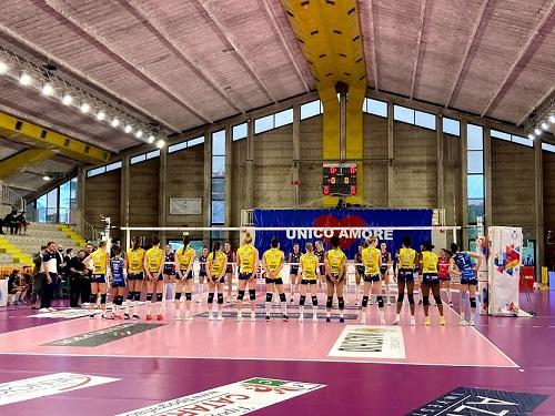 Volley Serie A1 femminile, Conegliano in finale Scudetto dopo lo 0-3 su Scandicci
